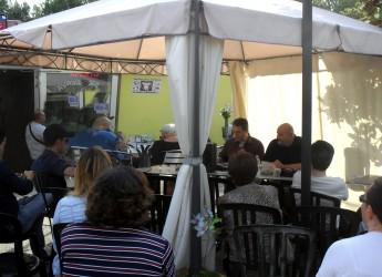 Forlì. L' AperiComics prosegue con successo. Giovedì 23 giugno 2016.