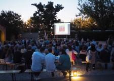 Ravenna. Antico Porto al chiaro di Luna. Festival Internazionale del Cinema Archeologico.