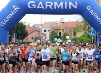 Riccione. Garmin Running Tour 10k: vincono Nicholas De Nicolò e Fausta Borghini. Domenica 26 giugno.