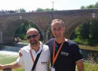 Cesena. Paolo Carini prende il posto di Gianni Gregorio alla direzione del Settore Ambiente.