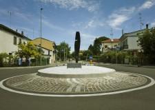 Lugo. Inaugurata la rotatoria di via Paurosa. Sabato 18 giugno.