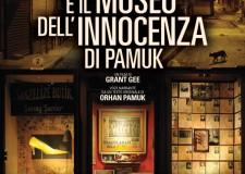 """Savignano Mare. All'Uci Cinema Romagna """"Istanbul e il museo dell'innocenza di Pamuk"""". Martedì 7 e mercoledì 8 giugno."""