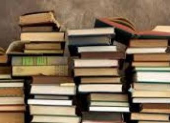 Lugo. Estate in giallo con i percorsi di lettura. Dal 21 giugno al 21 settembre.