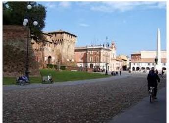 Lugo. Restauro del Pavaglione. Presentati alla cittadinanza i prossimi lavori.