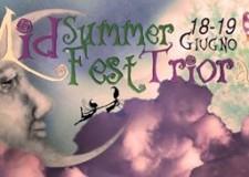 Liguria. Triora. MidSummer Fest: il 18 e 19 giugno nel borgo delle streghe.