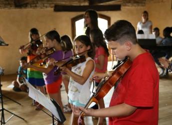 Ravenna. Terza edizione del Music Summer Camp. Sono giù ventisette gli iscritti.