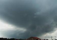 Rimini. Alta pressione in lieve indebolimento, ritorno di temporali. Venerdì 24 giugno.