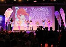 Rimini. Weekend Notte Rosa: festival internazionale del cinema di animazione.