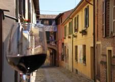 Piacenza. Appuntamento in Rocca Dozza. Una serata con il vino Gutturnio.