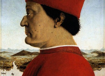 Forlì. Piero della Francesca come non l'avete mai visto. Iniziative per famiglie.