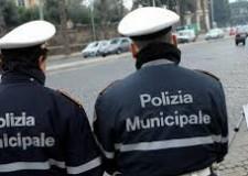 Riccione. Controlli del Corpo Intercomunale di Polizia Municipale nel fine settimana.