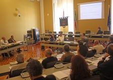 Cesena.  Avviato il lavoro del comitato cittadino per l' ospedale.14 giugno.