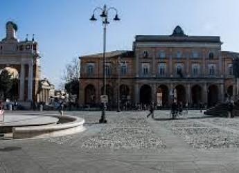 Santarcangelo. Fondazione Francolini Franceschi. Spazi di lavoro gratuiti.