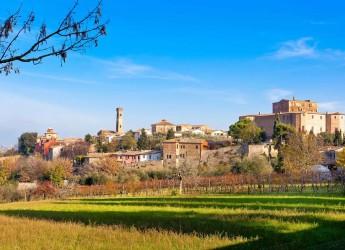 Santarcangelo di R. Parte l'inaugurazione del campo di calcetto ( per sabato 11 giugno).