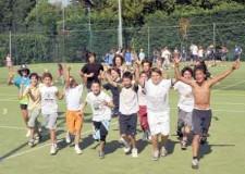 Faenza. In città torna 'Divertitennis', un'estate a misura di bambino.