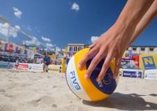 San Marino. Beach Volley: medaglia di bronzo al Campionato europeo SCD.