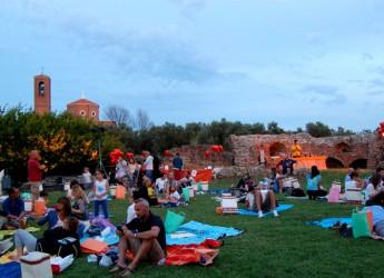 Coriano. La notte dei bambini, un castello per le famiglie.  Sabato 25 giugno.