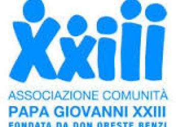 Emilia Romagna. Servizio civile con la Comunità Papa Giovanni XXIII.