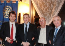 Cesena. Rotary Club. La donazione ha permesso traguardi nella ricerca genica.