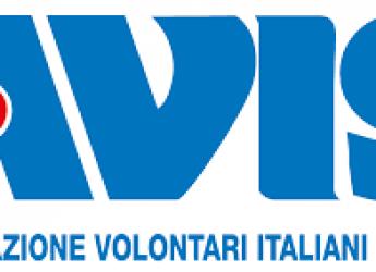 Forlì. Circolo Filatelico Numismatico Forlivese. 80° anniversario dell'AVIS.