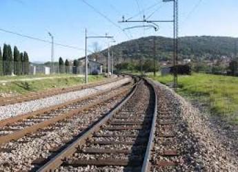 Ravenna. Prefettura di Ravenna. Distanza di sicurezza degli alberi dalla sede ferroviaria.