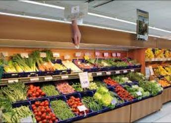 Rimini. Consumi di Ortofrutta aumentati. Solo nel primo trimestre 2016.