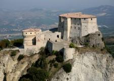 San Leo. 'I misteri di Cagliostro' e 'voler bene all'Italia, la festa dei piccoli Comuni'