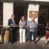 Rimini. Inaugurata la Bottigliera de Le Rocche Malatestiane. Aperta tutti i giorni escluso il giovedì pomeriggio e la domenica.