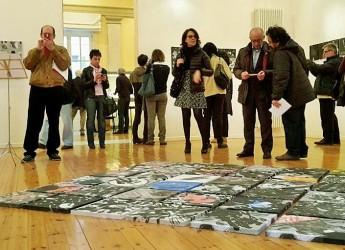 Fusignano (RA): finissage al San Rocco per la mostra 'la spirale degli eventi'