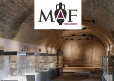 Forlimpopoli. Visite archeologiche: il Maf aperto per la Festa Artusiana 2016. m