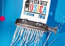 San Mauro Pascoli. Martedì 21 giugno la Festa Europea della Musica nelle piazze del paese.