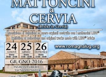 Cervia. Magazzini del Sale 'Torre'. Giornate del 24,25,26 giugno 2016.