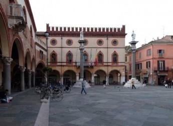 Ravenna. Municipio aperto al pubblico. I risultati in tempo reali delle elezioni comunali.