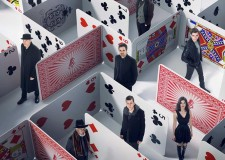 "Savignano sul Rubicone. All'Uci Cinema ""Now You See Me 2″ in lingua originale."