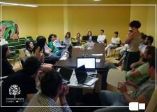 Rimini. 'La' dove c'era l'erba' : progetti dei giovani per la biodiversità urbana.