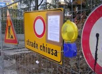 Castel Bolognese. Da giovedì 30 giugno chiusura di alcune strade del centro per lavori.