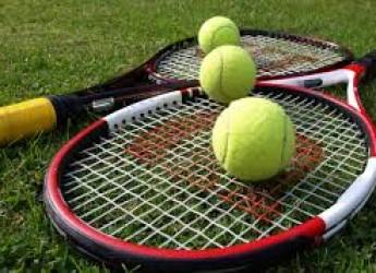 Ravenna. Tennis Club Piangipane. Torneo nazionale di terza categoria.