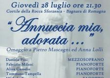 Bagnara di Romagna. Interpretazione di Giovanni Bagnaresi.