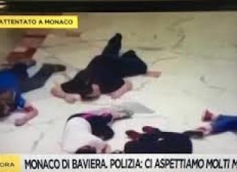 Non solo sport. Il golpe Erdogan. Altre vittime a Monaco. Intanto il Pipita abbraccia la Signora.