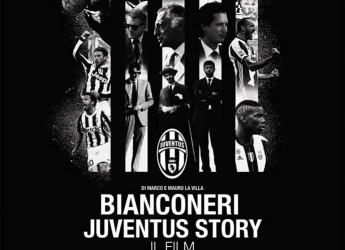 """Savignano sul Rubicone. All'Uci Cinemas aperte le prevendite per  """"Bianconeri. Juventus Story""""."""
