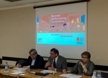 Bologna. La biennale dell'economia cooperativa. Dal 7 al 9 ottobre.