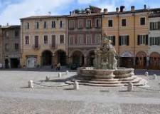 Cesena. Collaborazione fra le polizie municipali di Cesena e Cesenatico.