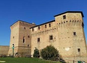 Cesena. 'Rocca gira e gioca'. Mercoledì 13 luglio presso la Rocca Malatestiana.