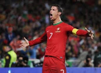 Non solo calcio. Il Portogallo( senza Cr7) re d'Europa. La 'rossa',ora, nel ridicolo. Rinata l'atletica azzurra.