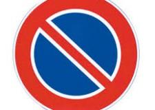 Faenza. Viabilità, sosta vietata in un tratto di via Giangrandi. Giovedì 21 luglio.