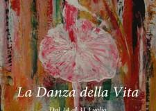 Sarsina. La danza della vita, di Marco Raggi. Dal 14 al 31 luglio 2016.