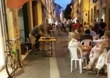 Faenza. Secondo appuntamento i 'Martedì d'estate'. Piazza del Popolo.