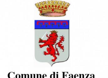 Faenza. Lavori in corso: martedì sosta vietata in un tratto di Via Strocchi.
