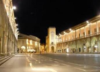 Faenza. Circonvallazione, si asfalta un nuovo tratto di strada.