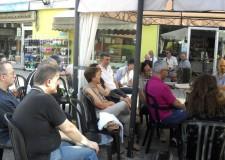 Forlì. Apericomics il successo continua con l'autore Guglielmo Signora.